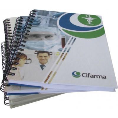 Caderno Empresário FOTO